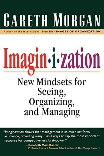 9781576750261: Imaginization