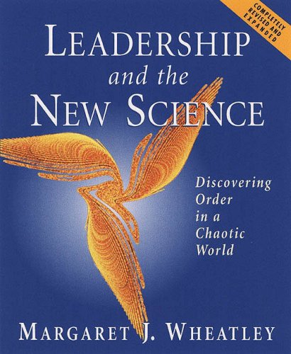 9781576750551: Leadership and the New Science