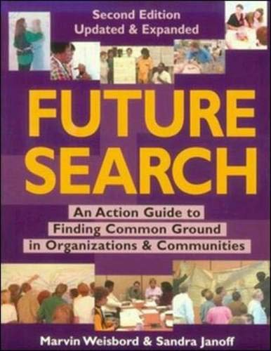 9781576750810: Future Search