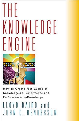 The Knowledge Engine: How to Create Fast: Lloyd Baird; John