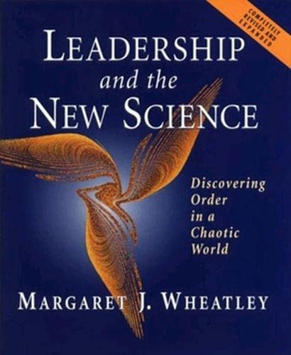 9781576751190: LEADERSHIP AND THE NEW SCIENCE