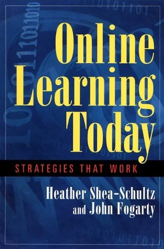 9781576751435: Online Learning Today