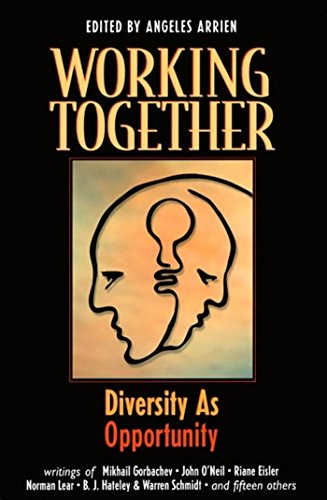 9781576751565: Working Together: Producing Synergy by Honoring Diversity
