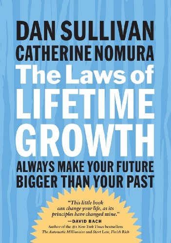 9781576753354: Laws of Lifetime Growth