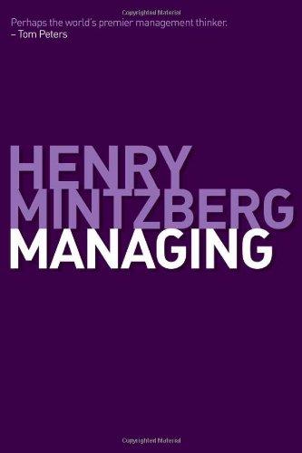 9781576753408: Managing