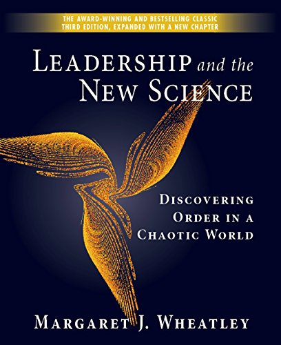 9781576753446: Leadership and the New Science: Discovering Order in a Chaotic World