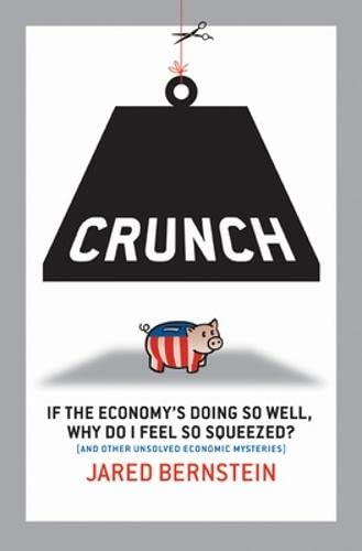 9781576754771: Crunch: Why Do I Feel So Squeezed? (And Other Unsolved Economic Mysteries)