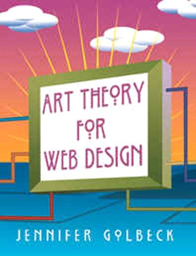 9781576761427: Art Theory for Web Design