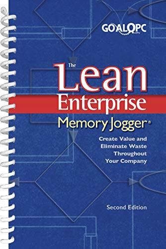 9781576810453: The Lean Enterprise Memory Jogger