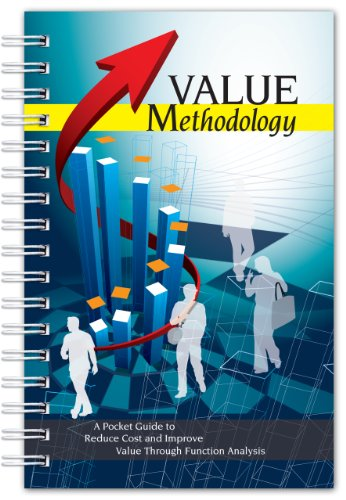 9781576811054: Value Methodology: A Pocket Guide to Reduce Cost and Improve Value Through Function Analysis