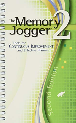 9781576811139: The Memory Jogger 2: Tools for Continuous Improvement and Effective Planning