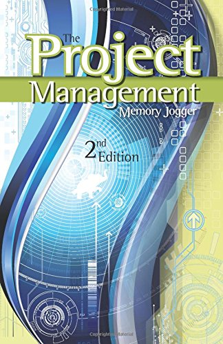 9781576811221: The Project Management Memory Jogger