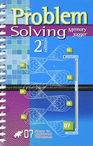 The Problem Solving Memory Jogger 2nd Edition: Michael Brassard