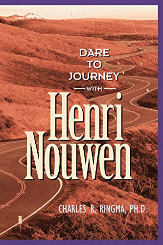 9781576832264: Dare to Journey: with Henry Nouwen