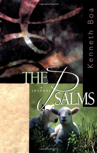 9781576832516: The Psalms: A Journal (Reflections Series)