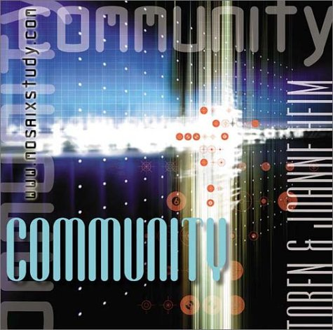 9781576832677: Mosaixstudy.Com/Community