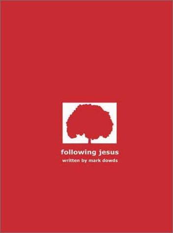 9781576834091: Following Jesus (Fresh Resources)