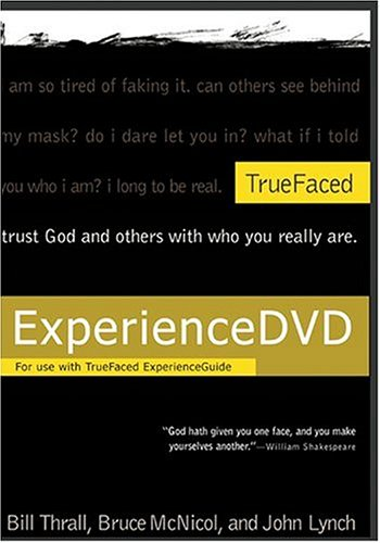 9781576836804: Truefaced Experience