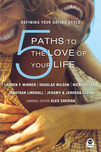 5 Paths to the Love of Your: Lauren F. Winner,
