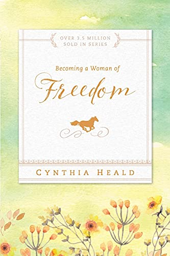 Becoming A Woman Of Freedom (Repack)