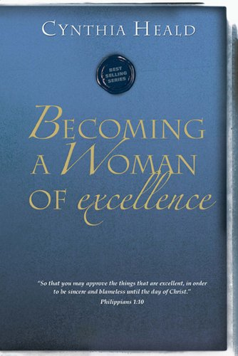 9781576838327: Becoming a Woman of Excellence