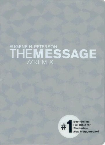 9781576839188: The Message Remix: Brushed Steel