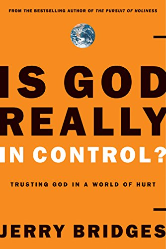 9781576839317: Is God Really in Control? Trusting God in a World of Hurt