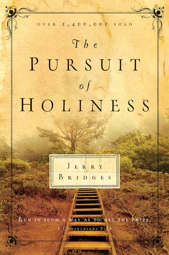 9781576839324: The Pursuit of Holiness