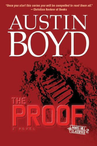 9781576839454: The Proof (Mars Hill Classified, Book 2)