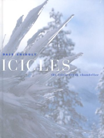 Icicles: The Icicle Creek Chandelier