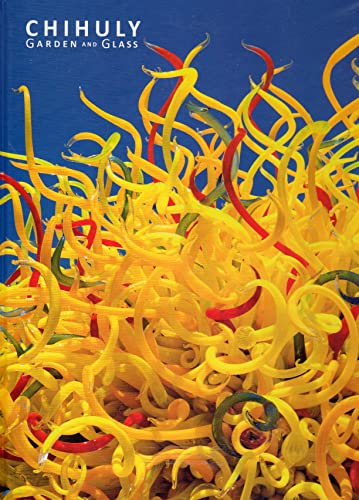 9781576840542: Chihuly Garden and Glass