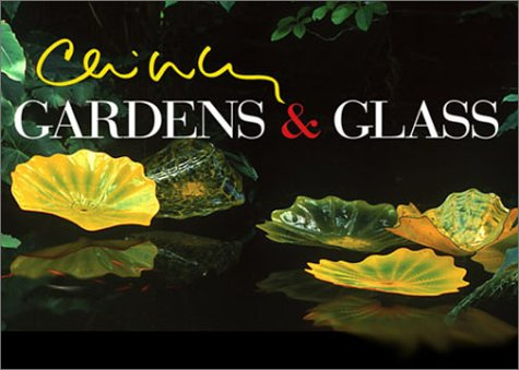 Chihuly Gardens & Glass Postcard Set: Dale Chihuly
