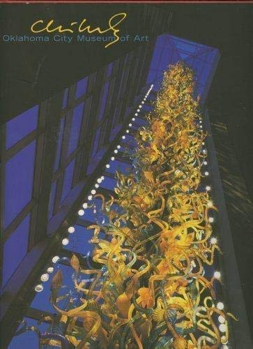 9781576841549: Chihuly: Oklahoma City Museum of Art