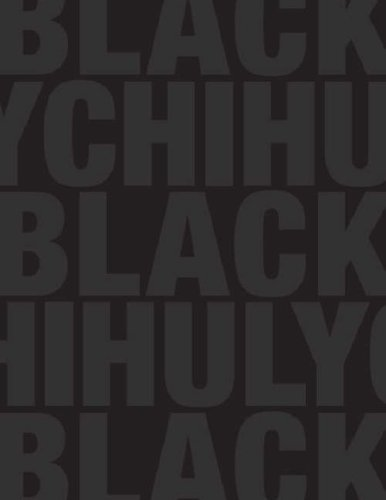 9781576841662: Chihuly Black