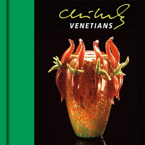 9781576841822: Chihuly Venetians