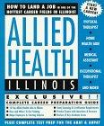 9781576850725: Allied Health: Illinois