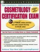 9781576855645: Cosmetology Certification Exam (Cosmetology Licensing Exam)