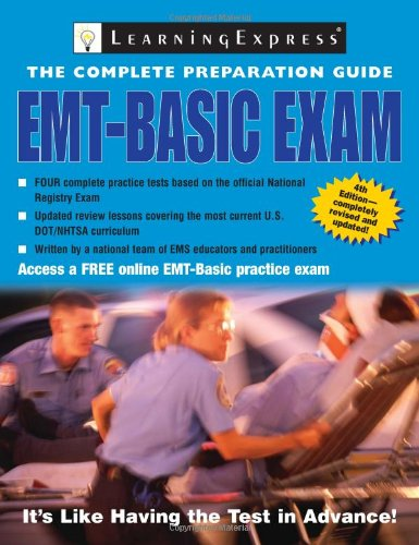 9781576856208: EMT-Basic Exam