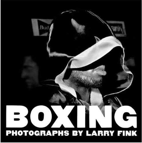 Boxing; Photographs By Larry Fink: Sugar, Burt