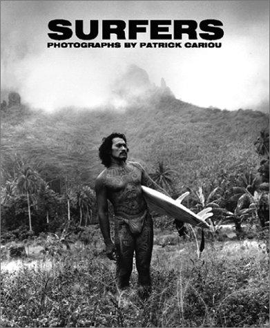 Surfers: Daniel Duane; Matt
