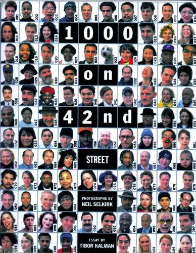 1000 On 42nd Street: Kalman, Tibor (Contributor)