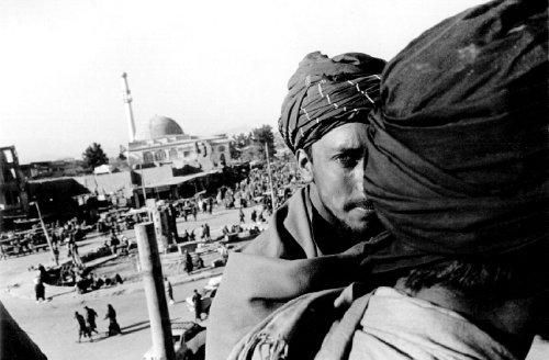 AFGHANISTAN DIARY 1992-2000 (Signed): Grazda, Edward