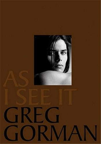 As I See It: Greg Gorman