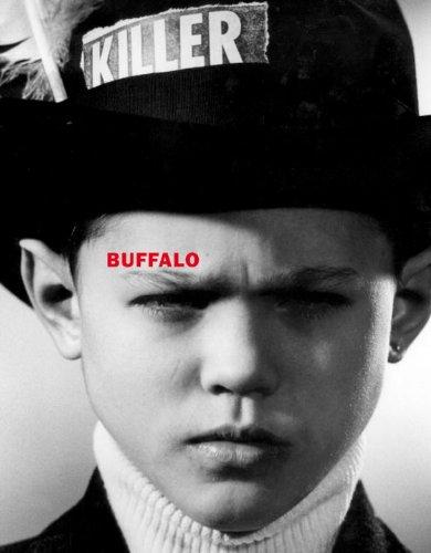 Buffalo: The Life and Style of Ray Petri: Morgan, Jamie; Lorenz, Mitzi