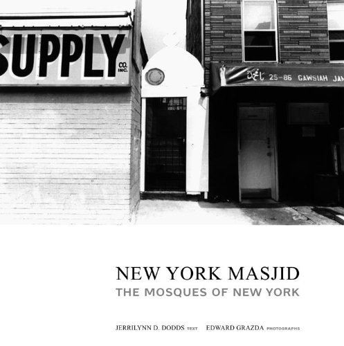 New York Masjid. The Mosques of New York City.