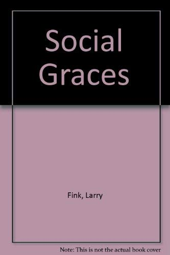 9781576871454: Social Graces