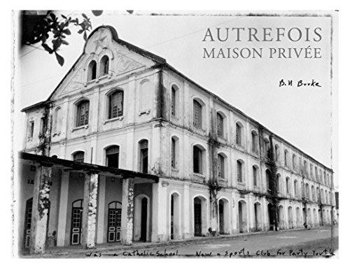 9781576871805: Autrefois, Maison Privee