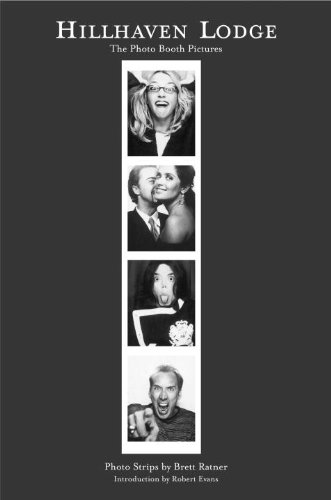 Hilhaven Lodge The Photo Booth Pictures: Ratner, Brett; Evans, Robert