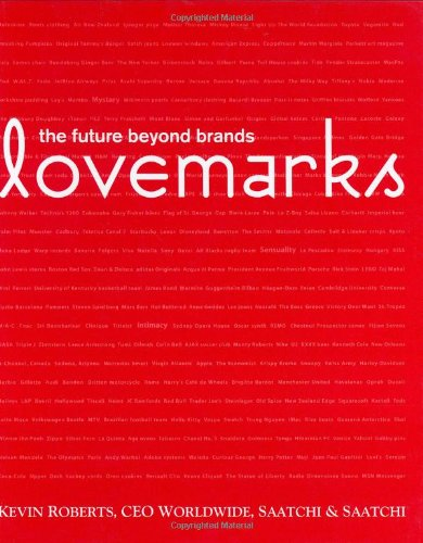 9781576872048: Lovemarks: The Future Beyond Brands