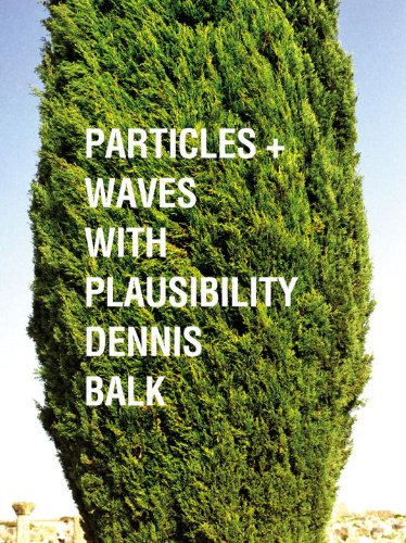9781576872161: Particles + Waves With Plausibility